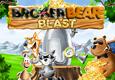 Broker Bear Blast Slots  (Oryx Gaming)