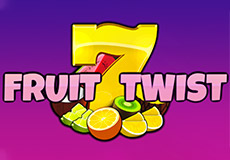 Fruit Twist Slots  (Oryx Gaming)