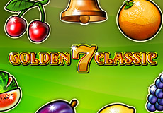 Golden 7 Classic Slots  (Oryx Gaming)