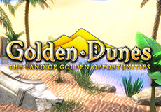 Golden Dunes Slots  (Oryx Gaming)