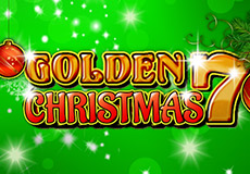 Golden 7 Christmas Slots  (Oryx Gaming)