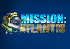 Mission Atlantis Slots  (Oryx Gaming)