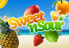 Sweet n Sour Slots  (Oryx Gaming)