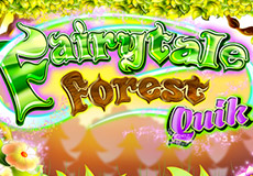 Fairytale Forest Quik Slots Mobile (Oryx Gaming)