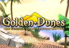 Golden Dunes Slots Mobile (Oryx Gaming)