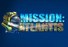 Mission Atlantis Slots Mobile (Oryx Gaming)