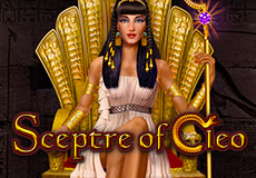 Sceptre of Cleo Slots Mobile (Oryx Gaming)