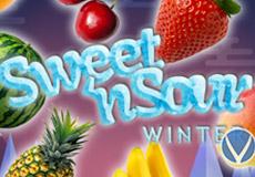 Sweet n Sour Winter Slots Mobile (Oryx Gaming)