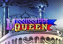 Mississippi Queen Slots  (Red Tiger)
