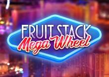 Fruit Stack Mega Wheel Slots  (Red Tiger)