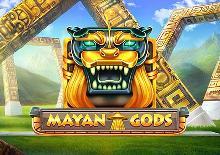 Mayan Gods Slots  (Red Tiger)