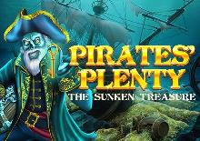 Pirate's Plenty Slots  (Red Tiger)