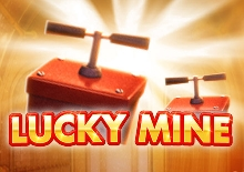 Lucky Mine Slots  (Red Tiger)