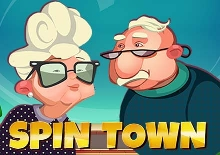 Spin Town Slots  (Red Tiger)