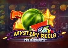 Mystery Reels MegaWays™ Slots  (Red Tiger)