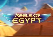 Reels of Egypt Slots  (Red Tiger)