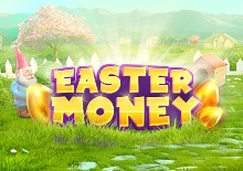 Easter Money Slots  (Red Tiger)