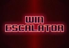 Win Escalator Slots  (Red Tiger)