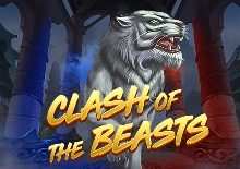 Clash of the Beasts Slots  (Red Tiger)