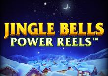 Jingle Bells Power Reels Slots  (Red Tiger)
