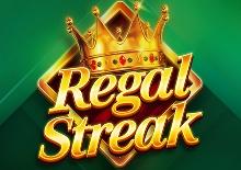 Regal Streak Slots  (Red Tiger)
