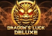 Dragon's Luck Deluxe Slots  (Red Tiger)