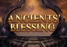 Ancients' Blessing Slots  (Red Tiger)