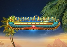 Cobra Queen Slots  (Red Tiger)