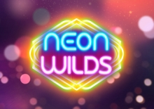 Neon Wilds Slots  (Red Tiger)