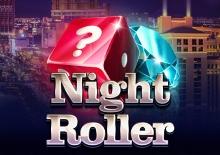 Night Roller Slots  (Red Tiger)
