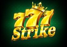 777 Strike Slots  (Red Tiger)