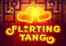 Flirting Tang Slots  (Red Tiger)
