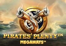 Pirates' Plenty™ MegaWays™ Slots  (Red Tiger)