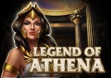 Legend Of Athena Slots  (Red Tiger)