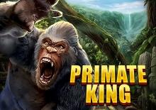 Primate King Slots  (Red Tiger)