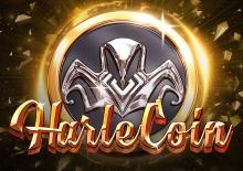 HarleCoin Slots  (Red Tiger)