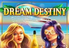 Dream Destiny Pula  (Red Tiger)