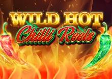Wild Hot Chilli Reels Arcade