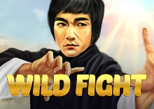 Wild Fight Slots  (Red Tiger)