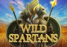 Wild Spartans Slots  (Red Tiger)