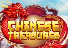 Chinese Treasures Slots  (Red Tiger)