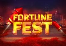 Fortune Fest Slots  (Red Tiger)