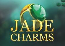 Jade Charms Slots  (Red Tiger)