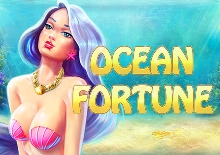 Ocean Fortune Slots  (Red Tiger)