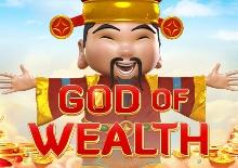 God of Wealth Slots  (Red Tiger)