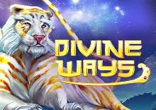 Divine Ways Slots  (Red Tiger)