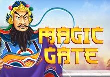 Magic Gate Slots  (Red Tiger)