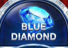Blue Diamond Slots  (Red Tiger)