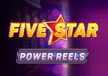 Five Star Slots  (Red Tiger)