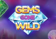 Gems Gone Wild Slots  (Red Tiger)